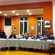 Conseil municipal du 19 décembre 2014