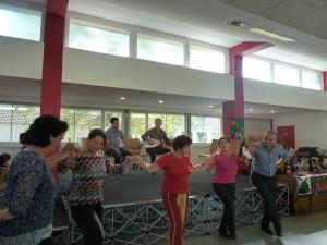 Musique, cuisine et danses de Turquie avec les Alevis.