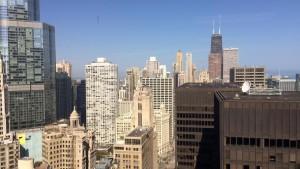 Photo Simon Ritz - Chicago 2015