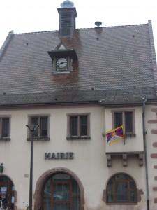 Mairie de Châtenois le 10 mars 2009 1
