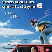 Festival du film sportif et citoyen #2