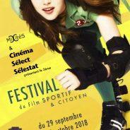 Festival du Film sportif & citoyen #3